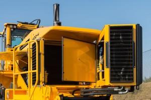 v2v, myvandel, vandel, landfill compactor, maintenance, security